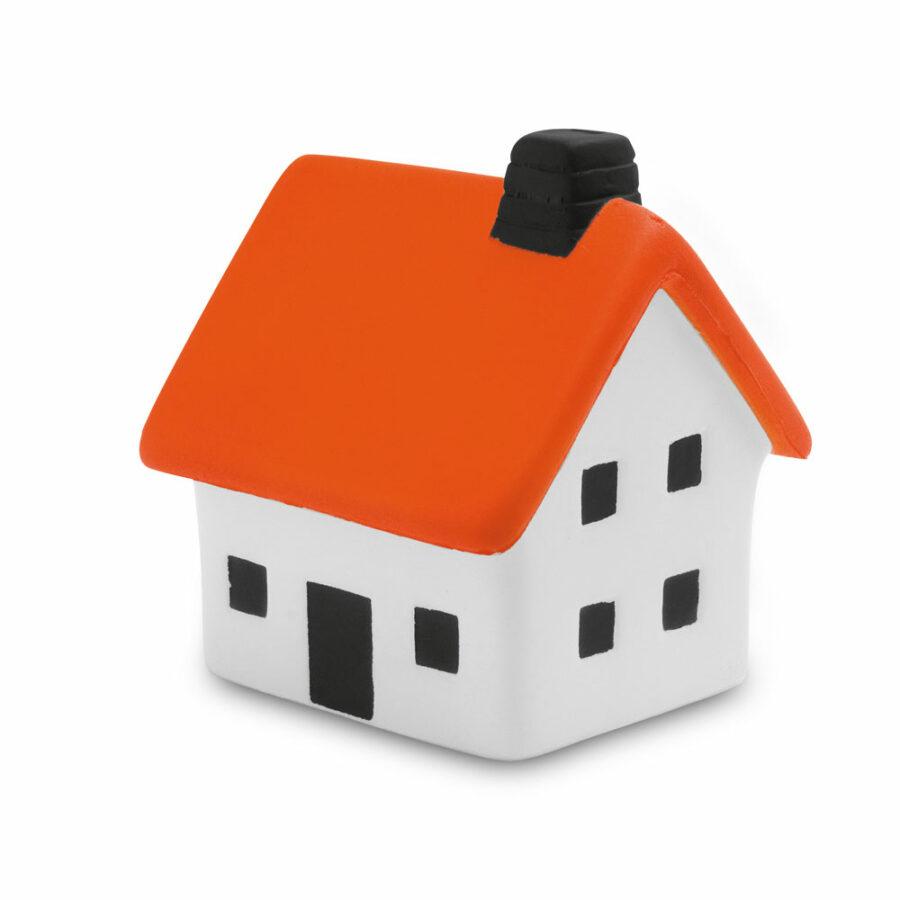 Antistress σε Σχήμα Σπιτιού